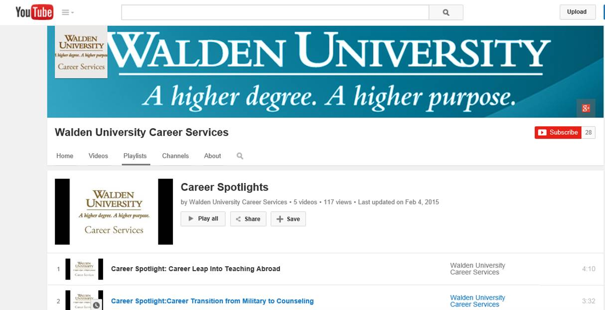 walden university professional development plan Program of study and professional development plan walden university nurs 6000-8, success strategies in the masters of science program in nursing march 4, 2012 program of study and professional plan the purpose of this assignment is to develop my own personal plan to meet my educational goals at walden university.